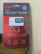 NEW!! BACtrack Breath Alcohol Tester KEYCHAIN Breathalyzer (5615)