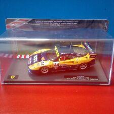 Modellino Ferrari F40 GTE 24h Le Mans 1996 Scala 1/43 1:43 NUOVO