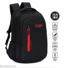 """NEW 15"""" Swiss Gear Laptop Notebook Backpack Rucksack School Business Travel Bag"""