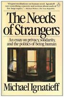 The Needs of Strangers: An Essay on Privacy, Solid