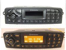 Mercedes Benz Radio para clase W203, CLK, C convertible, AMG, por ALPINE CM1010