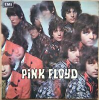 PINK FLOYD PIPER AT THE GATES OF DAWN 1969 1 ONE BOX EMI UK COLUMBIA VINYL LP