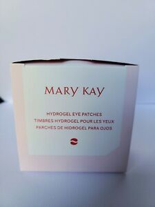 MARY KAY HYDROGEL EYE PATCHES~30 PAIRS~NEW/FRESH - BUY MORE & SAVE!
