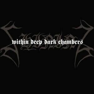 Shining - I - Within Deep Dark Chambers LP