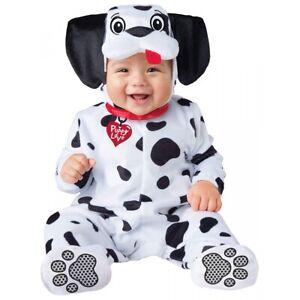 Baby Dalmatian Costume Halloween Fancy Dress