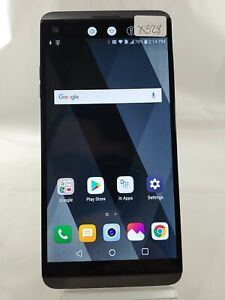 LG V20 H918 64GB T-Mobile ONLY Smartphone Cellphone Gray X328