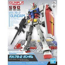 Bandai 5061064 1/144 Entry Grade Rx-78-2 Gundam