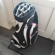 TaylorMade Cartbag Golftasche - guter Zustand