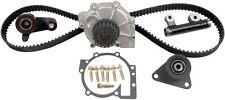 For Volvo 850 C70 S70 V70 Engine Timing Belt Kit With Water Pump Gates TCKWP252