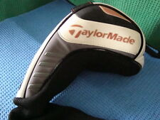 TaylorMade R11 Driver Head Cover Headcover Used Nice