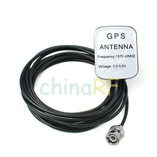 Gps antenne active bnc pour Garmin 152H 421s 441s 521s 536s 541s, Furuno GN-80