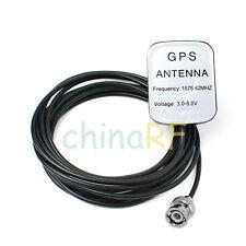 GPS Active Antenna BNC for Garmin 152H 421s 441s 521s 536s 541s; Furuno GN-80