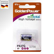 4LR43 High Voltage Alkaline Spezial Battery 5,6Volt V7150 4023 HS3C PX 27 A 5.6V