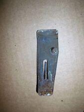 86 87 88 MONTE CARLO LS LUXURY DOOR CLIP MOULDING TRIM