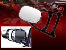 CLIP ON TRUCK SUV VAN RV TRAILER TOWING SIDE MIRROR EXTENDER EXTENSION
