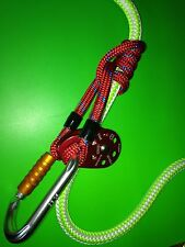 75cm ROPE PRUSIK for CLIMBING and TREE SURGERY Arborist