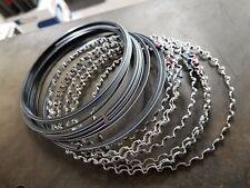 """Sealed Power E-458K30 4.030"""" Plasma Moly Piston Rings NHRA - Oil Ring Set Only -"""