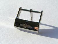 Breitling Stiftschliesse A20BA.1 Dornschliesse Buckle Steel Stahl 20mm I250