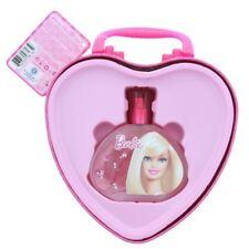 Barbie Eau de Toilette 100ml & Lunch Box Gift Set For Kids Children's