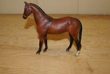 Breyer Horse 703235 1989-90 Sears German Olympic Set LTD 5144 Rembrandt Jet Run