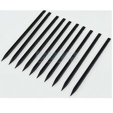 Lot of 10 Plastic Spudger Opening Repair Tools for Smartphone iPhone iPad Tablet