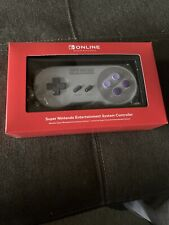 SNES Online Controller, Brand New, Unopened , Never Used !