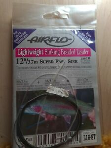 Fishing Line 9 Feet 0X-7X Tapered Super Strong Leader Nylon Fly Fishing Line.hc