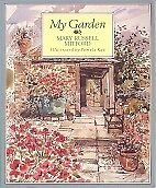 My Garden, Mitford, Mary Russell, Used; Good Book