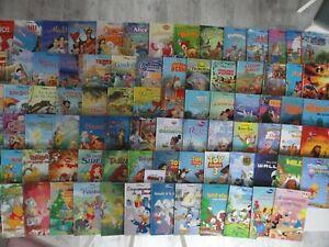 Club du livre Mickey - Disney - Lot de 25 livres (Qté modifiable)