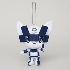 MIRAITOWA Tokyo Olympic Games 2020 Official Mascot Plush Toy sizeSS  japan F/S