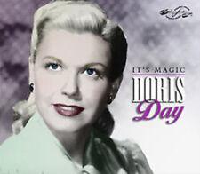 DORIS DAY IT'S MAGIC 2 CD