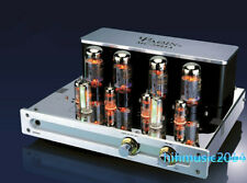 YAQIN MC-5881A vacuum tube amplifier ultra-linear push-pull Integrated amplifier