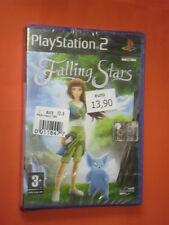 PS2 GIOCO-PER PLAYSTATION 2- FALLING STARS- nuovo e sigillato- IN ITALIANO