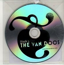 (CU521) The Van Doos, Black It Out - 2012 DJ CD