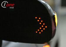 (FIts: KIA Cadenza K7)  Side mirror turn signal Glass repeater
