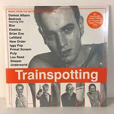 Various Artists - Trainspotting (Soundtrack) 2LP - 180 Gram Orange Vinyl - NEW