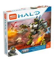HALO Kinsano Cyclops Raid 232 PCS Includes 1 Figure by Mega Construx NEW
