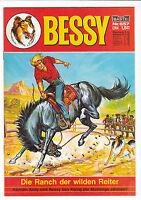 Bessy Nr. 657 Original Bastei Verlag im sehr guten Zustand !!!
