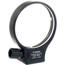 Canon Tripod Mount Ring B (B) for Canon EF 100mm f/2.8 Macro USM Lens - Black