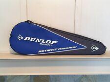 Nice Clean DUNLOP Hotmelt Titanium Squash Racquet 160gram 500cm sq Headsize