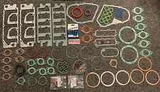 Porsche 2.2 Zenith Carburettor 911 USA Reinz Full Engine Gasket Set 01-23405-04