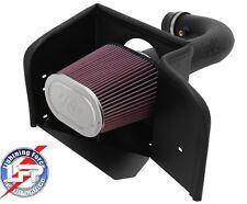 K&N 57-1529 PERFORMANCE COLD AIR INTAKE KIT FiPK DODGE RAM V-8-4.7L KNN 57-1529