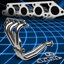 Stainless Steel Header Exhaust Manifold for 1997-2002 Ford Escort ZX2 S/R 2.0