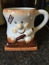 Hershey's Smores Milk Chocolate Marshmallow Coffe Mug