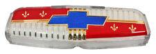 1953 Chevy Belair 210 150 Hood Emblem Acrylic Insert