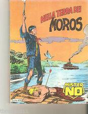 MISTER NO - NELLA TERRA DEI MOROS - N.43