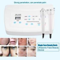 Multipolar RF Radio Frequency Wrinkle Removal Skin Rejuvenation Beauty Machine Z