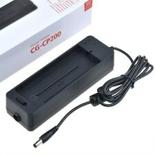 Generic Battery Charger for Canon CG-CP200 Compact Photo Printers Selphy CP100