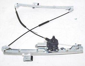 NEW Front Driver Side Power Window Regulator w/Motor FIT Chevy GMC 741-644