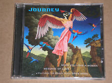 JOURNEY - WHEN YOU LOVE A WOMAN - CD MAXI-SINGLE COME NUOVO (MINT)